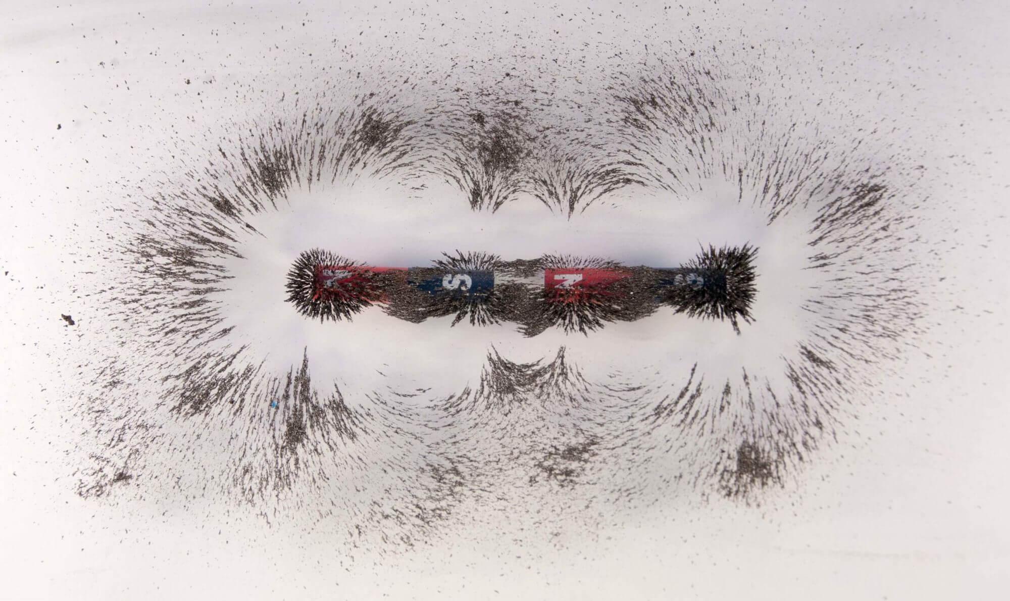 Magnétothérapie : Pôle Nord et Pôle Sud, le quel utiliser ?