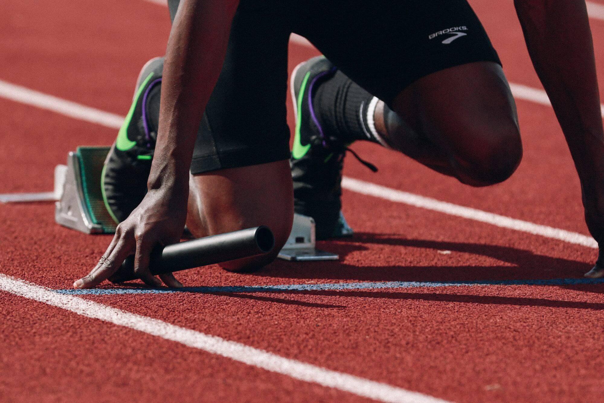 soin sportif aimant thérapeutique