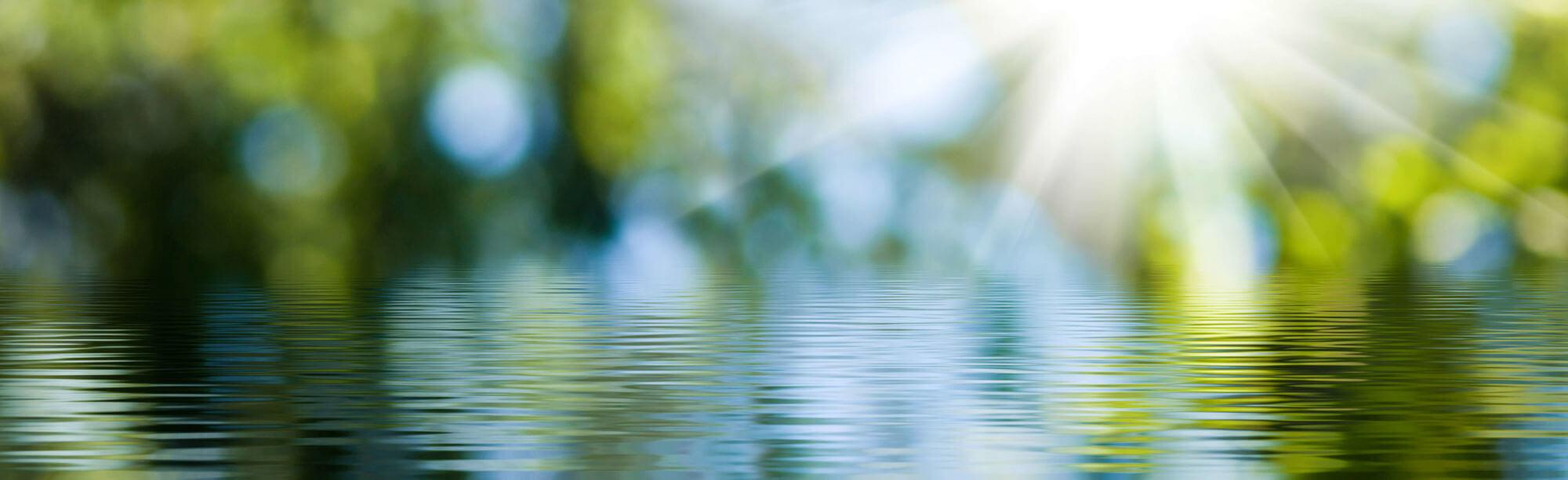 Osmose inverse : eau purifiée naturellement
